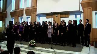 Grupul Voces & Andante - Doamne Isuse Tu stii