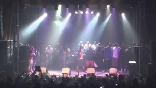 """Scarface & Devin the Dude """"Fuck Faces"""" Live Dallas 8-30-13"""