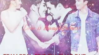 Secret Love Song COVER BY Jadine,