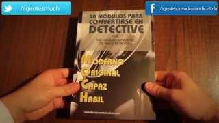 Libros para detectives