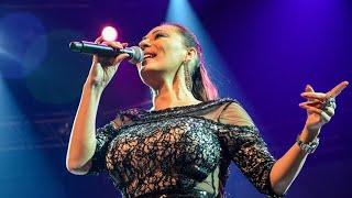 Ceca - Beograd - (LIVE) - Skoplje - (TV Kanal 5 2014)