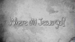 The Pretty Reckless - Where Did Jesus Go? (Lyrics HD)