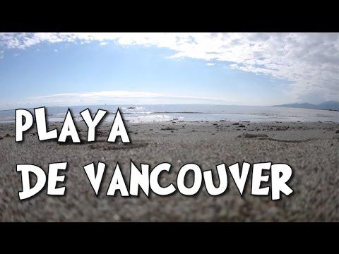 Playa en Vancouver - La Seconde Life