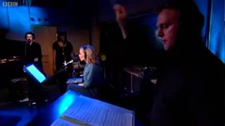 Kylie Minogue - Wonderful Life (BBC Radio1 Live Lounge)
