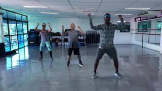 JORDANCE  ( Vídeo Dance | Dance Fitness) Toma toma mega Francesita