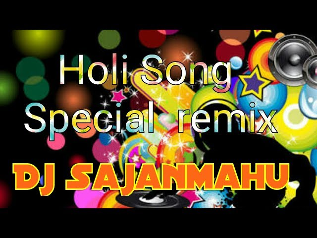 Download thumbnail for Holi remix Trance 2019 | Holi Dj Songs 2019