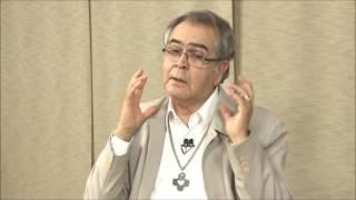 Padre Zezinho critica a musica do Reges danes como Zaqueu interessante veja.