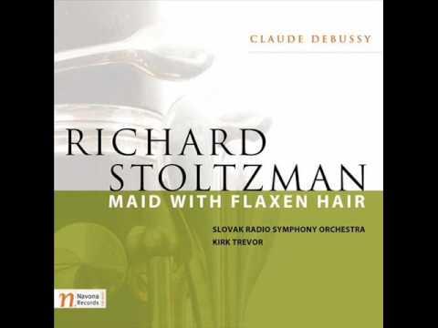 richard-stoltzman-maid-with-the-flaxen-hair-mostafal1994