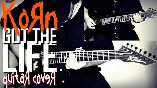 KoRn - Got the life (Guitar Cover)