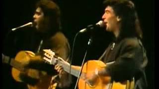 "Gypsy Kings ""Bamboleo"" - Live from 1990"