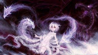 ♫Nightcore - The Dragonborn Comes【Female Cover: Malukah】 【Lyrics】Request