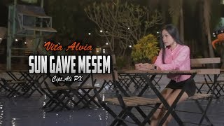 Sun Gawe Mesem - Vita Alvia