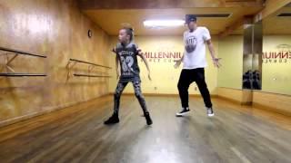 menina de 11 anos impressiona o mundo dançando