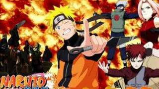 Naruto-Need to be strong