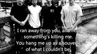 Citizen - The Night I Drove Alone [Lyrics on screen]