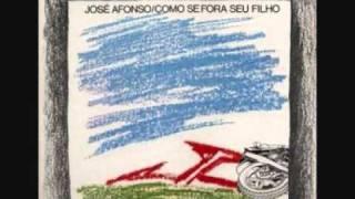 José Afonso - Canção da Paciência