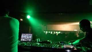 PHUTURE TRAXX @ L'OSTRA CLUB Nancy_7/09/13