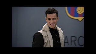 Phillipe Coutinho VS Celta Vigo  ● Copa Del Rey 2018 ● 1-12-2018●Barcelona VS Celta LIVE REACTIONS
