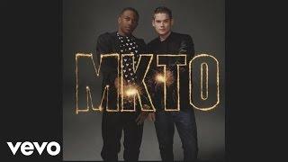MKTO - Heartbreak Holiday (Audio)