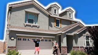 THE BANKS FAMILY NEW HOUSE TOUR!