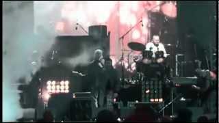 Redakcja - Nasze Realia, Rock'n'Bagnie, 2011