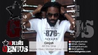 Ginjah - All This Time [Reggae Vibes Riddim] November 2015