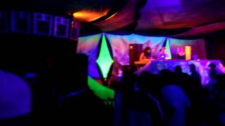 Innercoma live @ LUMINOPOLIS 2015 - 10 ANOS DE PSYART