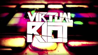 Zomboy - Lights Out (Virtual Riot Remix)