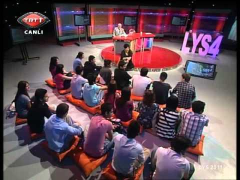 2011 LYS-4 (Sosyal Bilimler) Soru Çözümleri-1