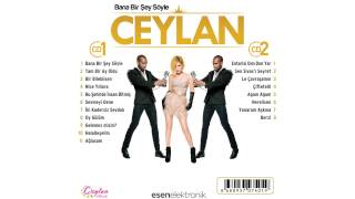 Ceylan - Nerelisen - 2014