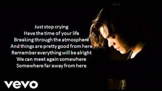 Harry Styles - Sign of the Times (Audio + Lyrics) - Cover By New Hope Club