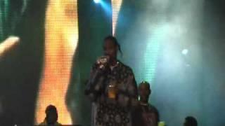 Snoop Dogg - Gin And Juice LIVE @ Novi Sad (EXIT)