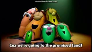 VeggieTales Sing-Along: Promised Land