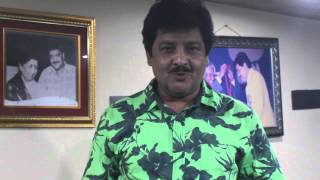 Udit Narayan ... Favorite Song in Maithili... Interview of Lalka Paag