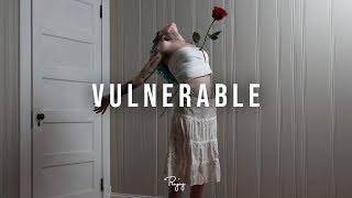 """Vulnerable"" - Storytelling Rap Beat 