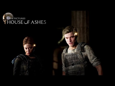 WTFF::: The Dark Pictures Anthology: House of Ashes Teaser Trailer hints at the game\'s ancient evil
