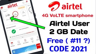 How to get 2 gb on airtel videos / InfiniTube
