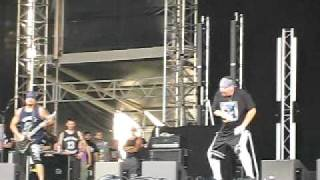 WITH FULL FORCE 2009 - SUICIDAL TENDENCIES - You Can't Bring Me Down - Live