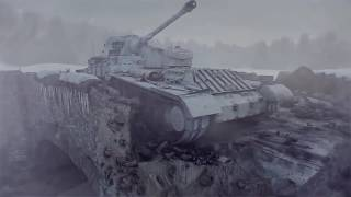 World of tanks The Glitch Mob - seven nation army