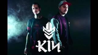 KIN -  DSTRXION (Single 2016)