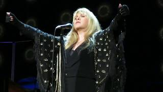 "Stevie Nicks - ""Get Back to the Dragons"" - Family Arena, St. Charles, MO - 09/13/17"