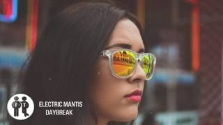 Electric Mantis - Daybreak: Family Tins Music
