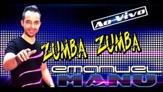 EMANUEL MANU - ZUMBA ZUMBA - MUSICA POPULAR PORTUGUESA