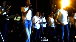 TIERRA, BRISA Y MAR GRUPO ALFA MUSIC