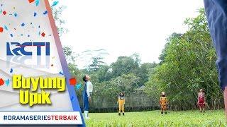 BUYUNG UPIK - Buyung Upik Mimpi Berubah Jadi Superhero [27 Feb 2017]
