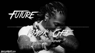 Future - Mask Off Instrumental Remake (ReProd. Beezy Streetz)