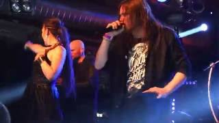 Amaranthe - On the Rocks HD LIVE (Bochum)