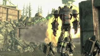 Fallout 3 Music Video - Nuclear