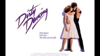 Dirty Dancing OST - 23. She's like the wind - Patrick Swayze ft. Wendy Fraser