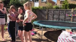 Olivia's 12th Birthday Party